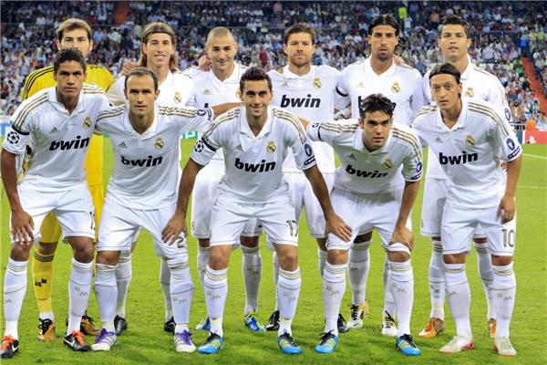 获得欧冠数最多的球队排名