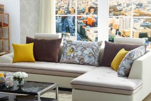 世界十大布艺沙发:斯可馨上榜,红苹果专注高档家具