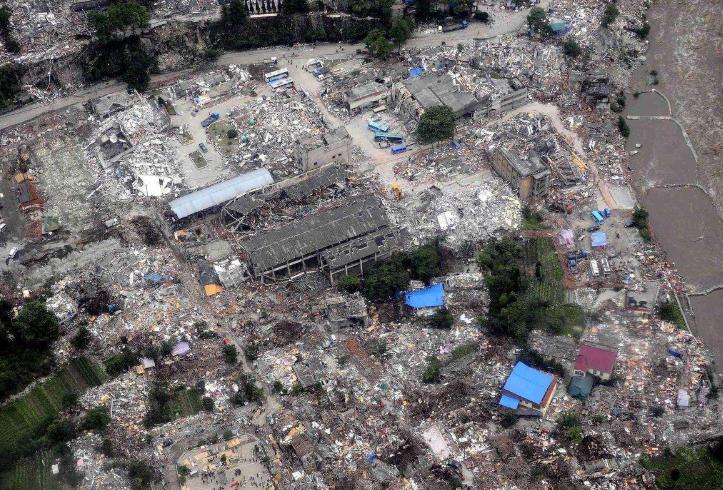 全球十大地震排行榜 智利大地震位列榜首,震級高達9.5