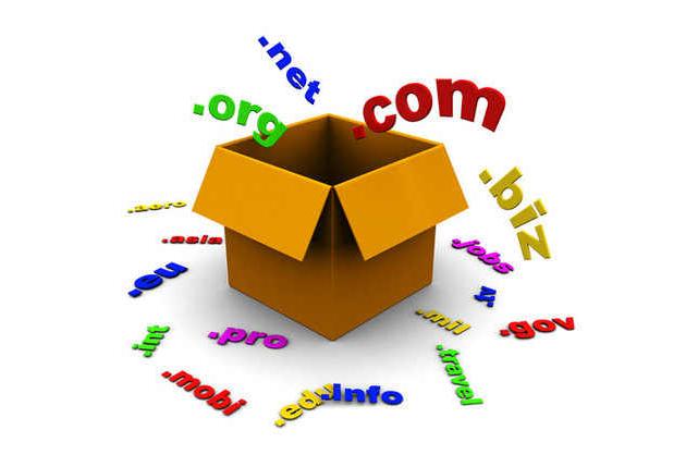 全球十大域名排行榜 最常用的域名都在这里,你了解哪些呢