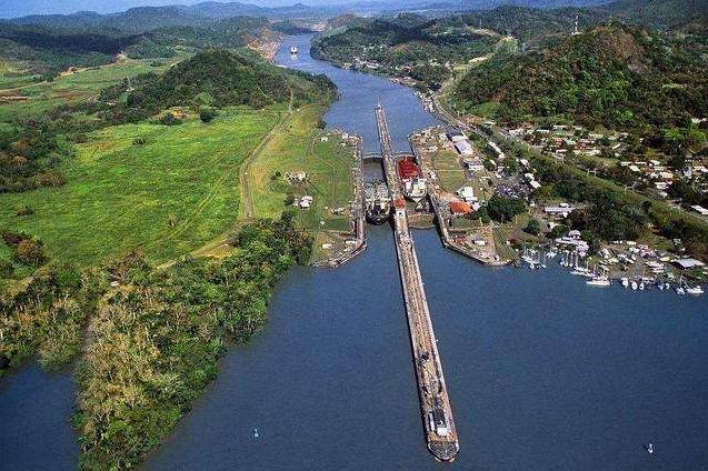 全球十大运河排行榜 京杭大运河位列第一,工程最庞大的运河
