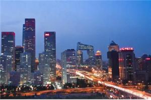 中國最富有的10大城市 北京是超一線城市 上海是金融中心