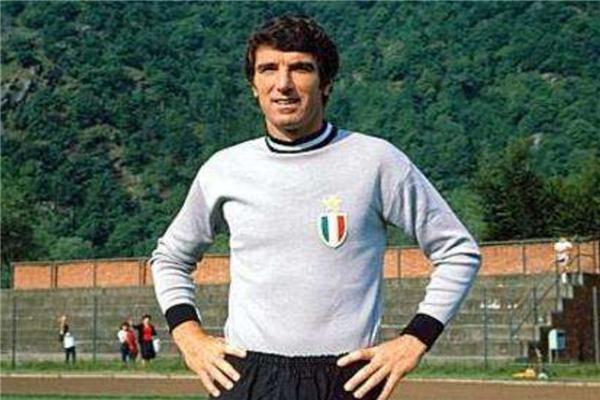 意大利足球巨星排名