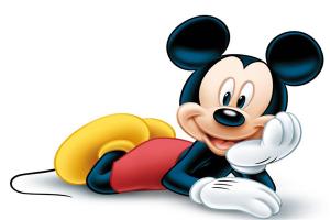 迪士尼最受歡迎的卡通人物 米老鼠和唐老鴨人氣超高