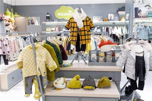 中国童装行业十强