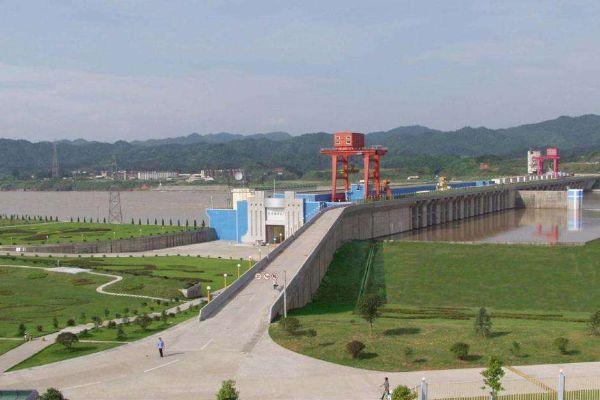 湖南十大水电站排名