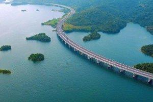 江西韩国三级片大全在线观看水库排名 江西第一大水库是哪个