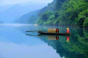 湖南最大水庫十大排名 湖南哪個水庫容量最大最驚人