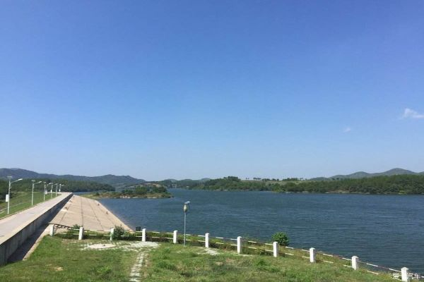 黑龙江省十大水库排名