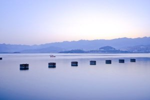 中國十大水庫排名 三峽登頂龍灘水庫屈居第二