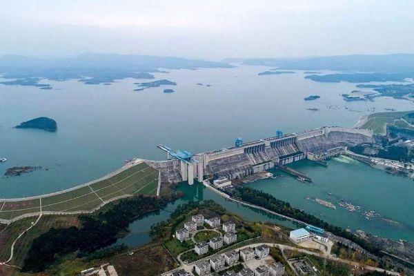广东省十大水库排名