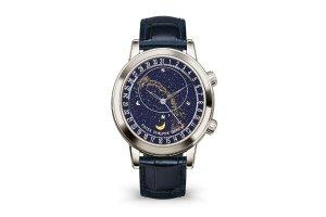 最奢侈的十大名表品牌 這些頂級手表你都用過嗎