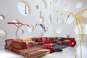世界十大奢侈家具品牌:FENDI CASA上榜,第二白宫御用