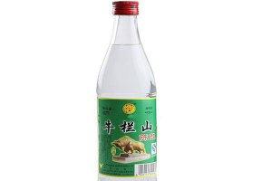 十大销量光瓶酒 牛栏山二锅头与江小白上榜排名一二
