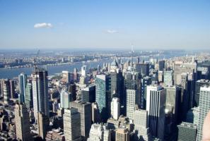 全球最佳城市排名 美國上榜三個,紐約依舊穩居榜首