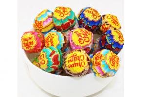 棒棒糖世界排名前7位 美味可口的糖果都在这,你吃过几种呢