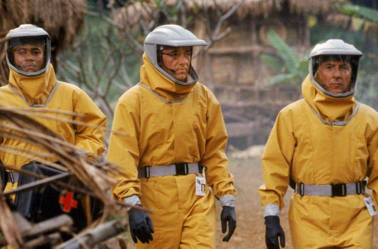 全球十大感染片排行榜 看完让你头皮发麻,故事超级精彩
