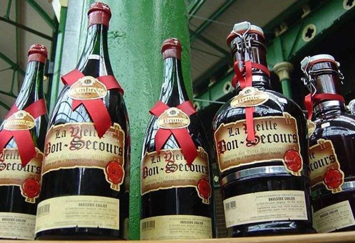 全球最贵饮料排行榜 第一名比茅台贵三倍,第五居然是矿泉水