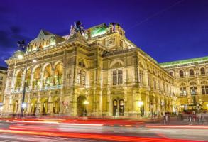 日韩在线旡码免费视频四大歌剧院排行榜 维也纳歌剧院排第一,第二为最完美歌剧院
