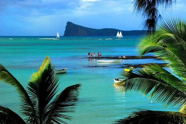全球十大海岛排名