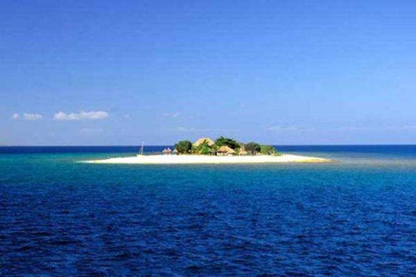 全球十大私人岛