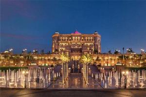 世界十大最豪華酒店:帆船酒店上榜,第一為八星級酒店