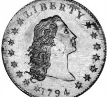 世界大最貴的古錢幣:國的有三枚牠是私人製造