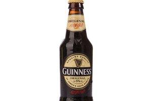 十大世界顶级啤酒 健力士黑啤知名度极高销量很好