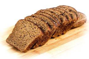 世界十大最好吃的面包 黑麥面包有著與眾不同的顏色