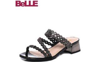 2020中國10大品牌拖鞋:達芙妮第3,第2是外貿拖鞋巨頭