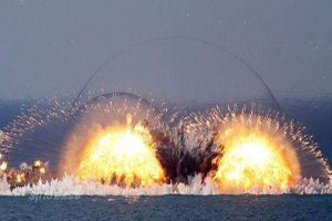 免费韩国成人影片韩国三级片大全在线观看最可怕武器 云爆弹破坏性极高瞬间致人死亡