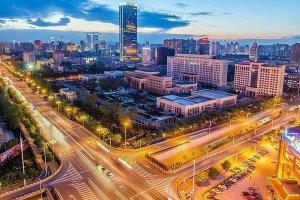 中國十大忙碌城市 北京上海未上榜第一競爭壓力大