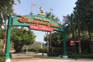 中国最好玩十大游乐园:上海迪士尼第3,第2引进设备最多