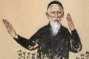 中國免费看成年人视频武术宗师:叶问上榜,他是功夫之王