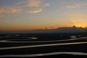 中國面積最大的十大城市:玉樹上榜,巴州第一