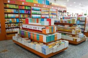 上海十大網紅書店:鐘書閣上榜,它是上海霍格沃茨