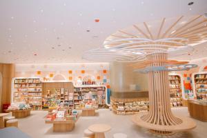 重庆十大网红书店:方所上榜,它不售书只提倡看书