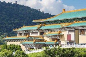 台灣免费看成年人视频标志性建築排行榜:台北101第2,第7是全台首学