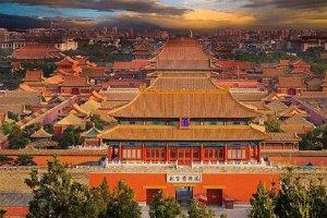 中國古代建筑十大代表作:中國第一塔上榜,頤和園第三