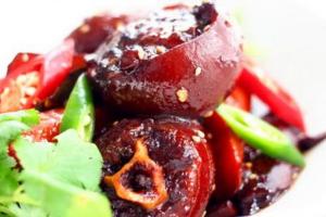 天津十大经典名菜 八大碗和燕翅席最豪华,炒清河虾最清淡