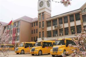 郑州三大贵族学校:和国际接轨,全方位培养孩子各项能力
