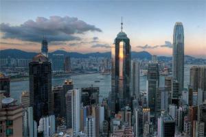 """中國最忙碌的十大城市:""""魔都""""上海排第二,第一寸土寸金"""