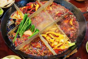 郑州火锅店排名前十:舒来喜上榜,它专注于驴肉火锅