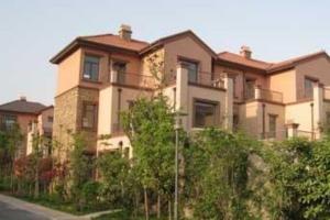鄭州十大別墅區排行榜 天倫莊園居第四,最遠的是居易五云山
