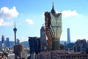 澳門十大高樓排行榜:星際酒店第六,第五形似火箭
