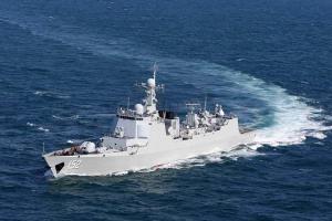 世界十大驅逐艦排名 世界上最強的驅逐艦有哪些