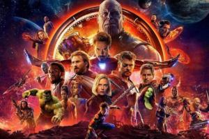 全球影史票房最高十大電影 復仇者聯盟四部均上榜,第七是它