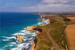 大洋洲最有名的十大景点 澳大利亚景点最多,第五产黑珍珠