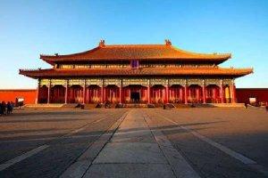 中國免费看成年人视频著名博物館:國博第二,第八新中國建立第一座