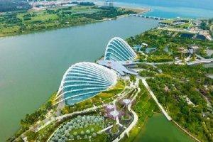 新加坡十大最受欢迎景点:环球影城上榜,第十购物胜地